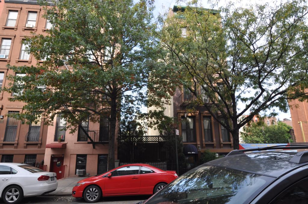 165 East 107th Street
