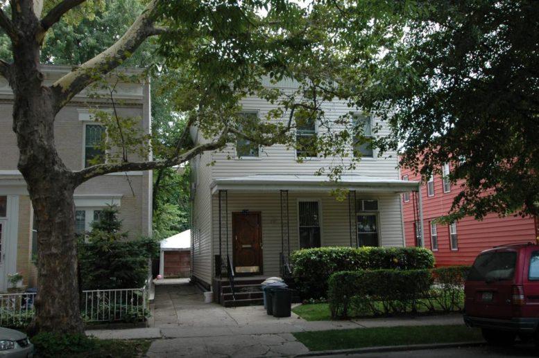 176 Webster Avenue