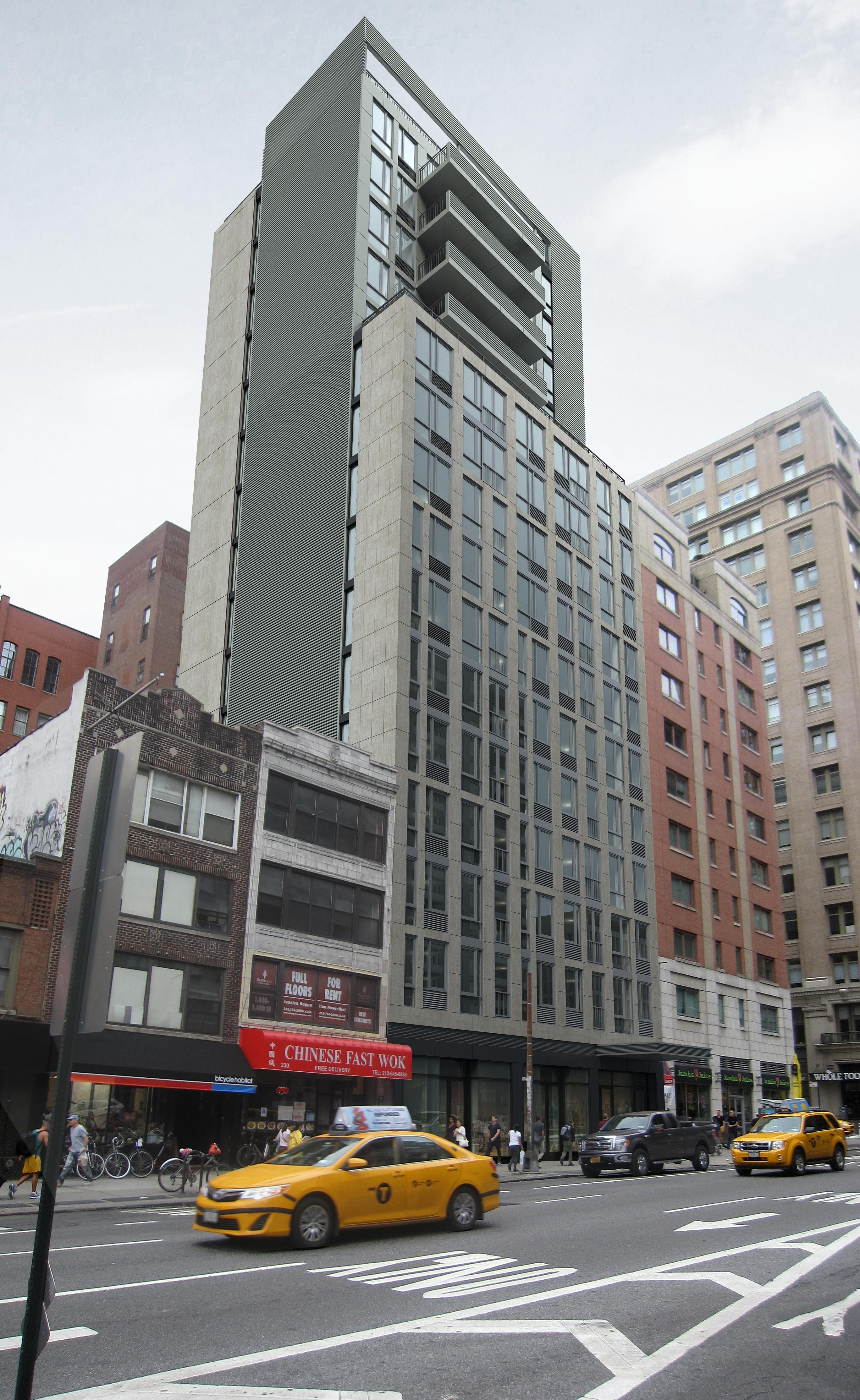 232 Seventh Avenue