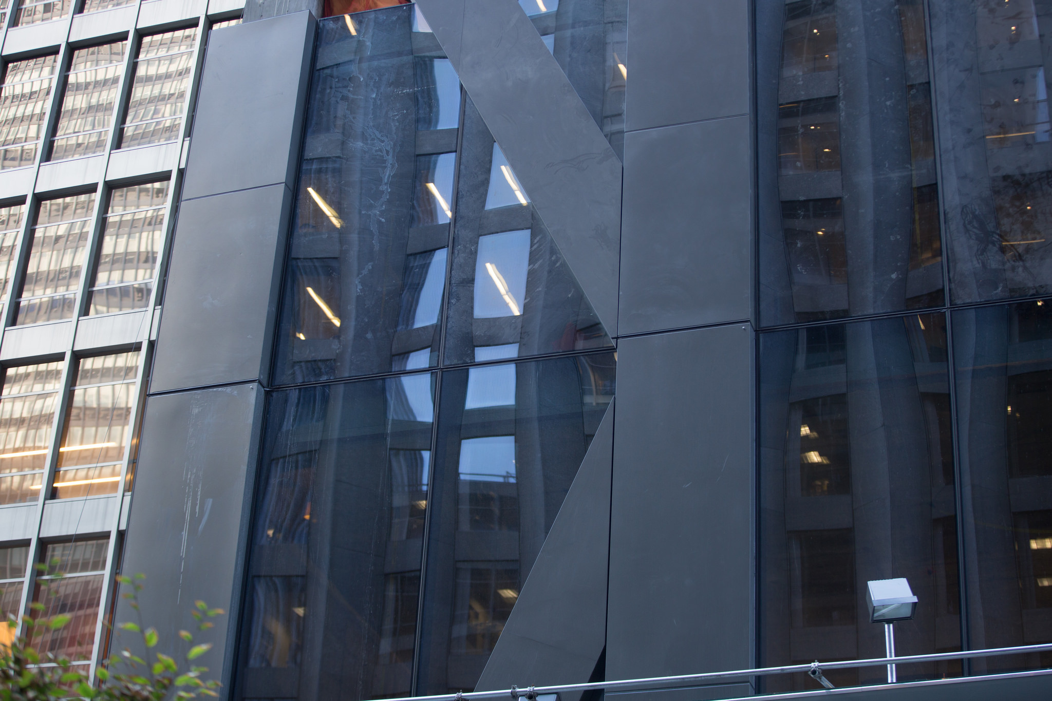 53 West 53rd Street, image by Kevin Leclerc/streetscaper