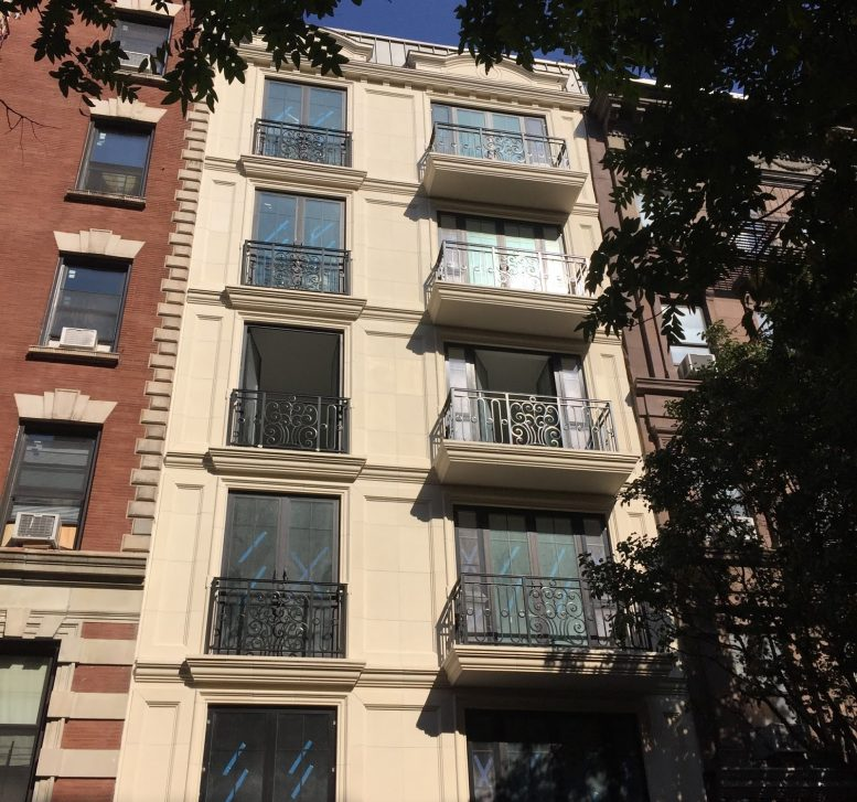 313 West 117th Street