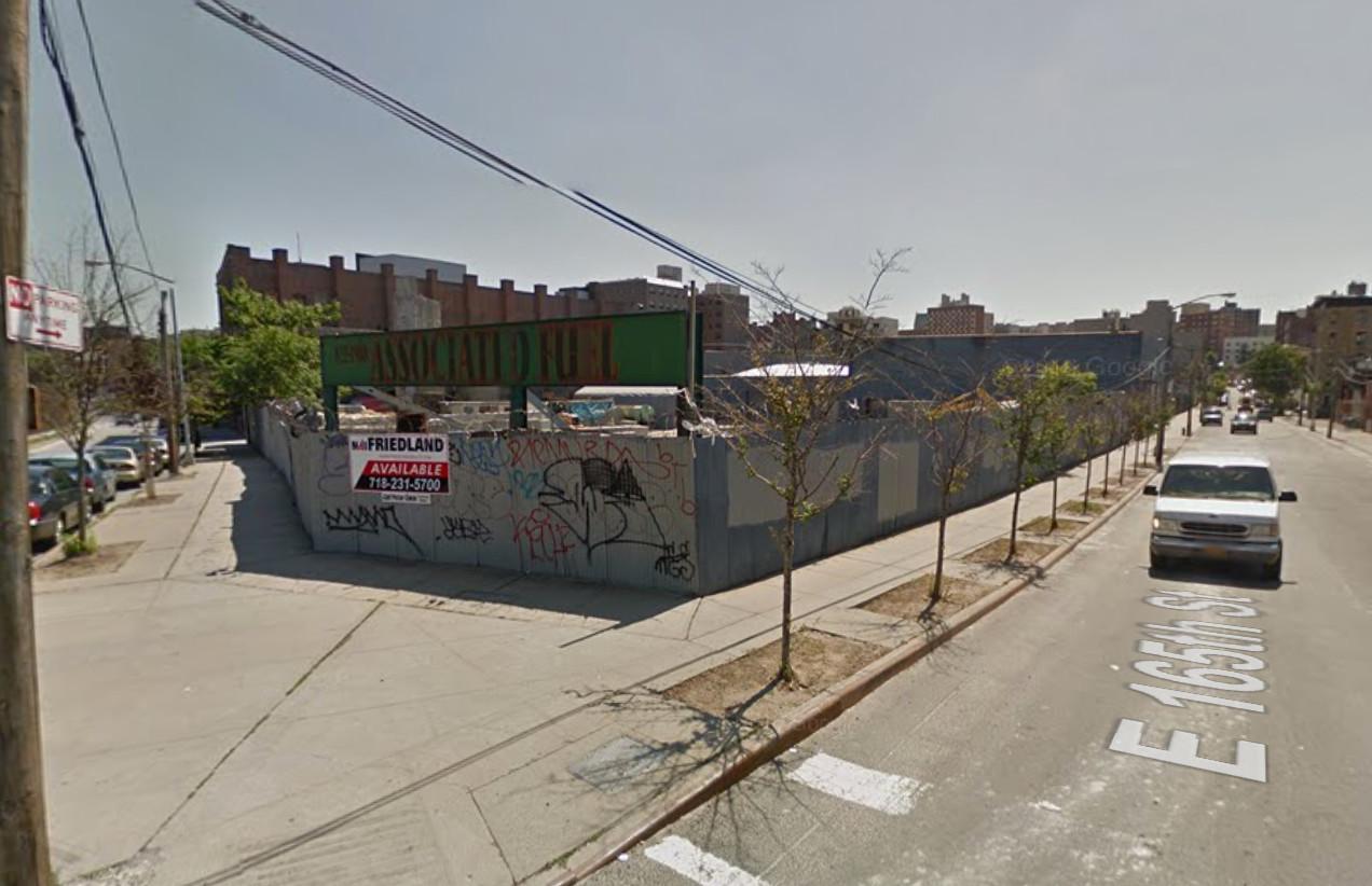 3350 Park Avenue