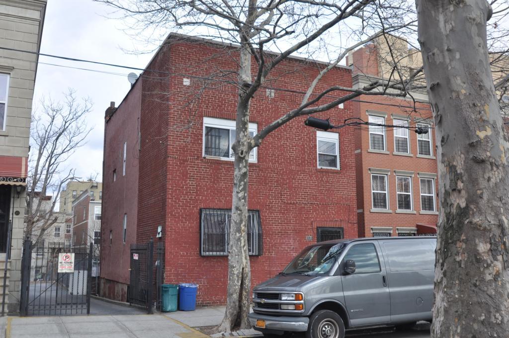 373 East 157th Street