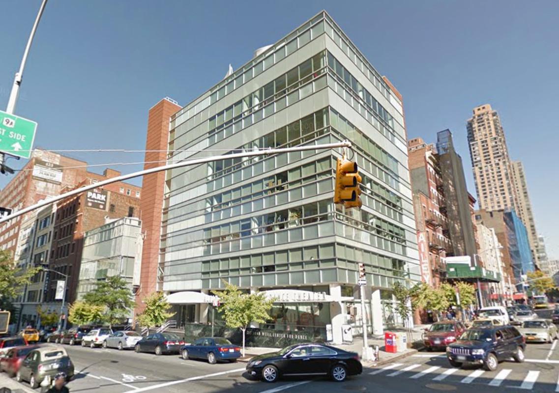 405 West 55th Street