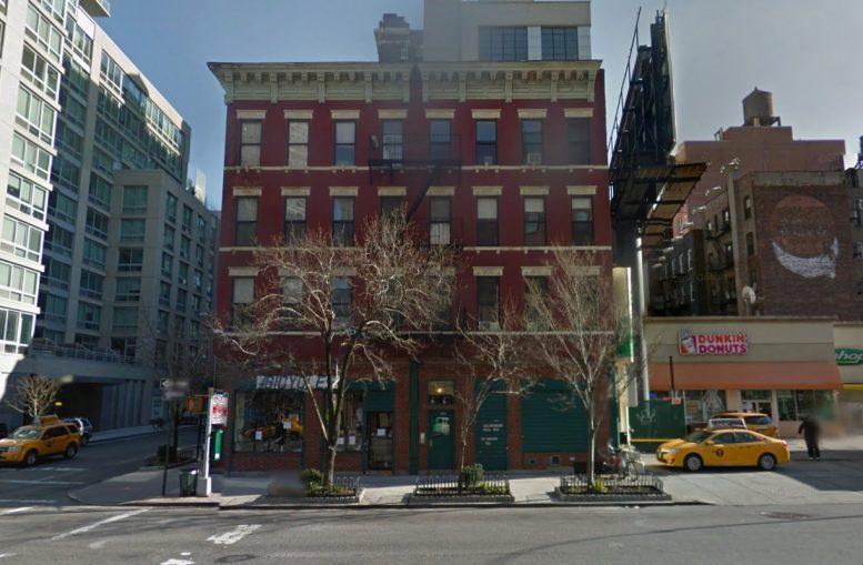 480 Tenth Avenue