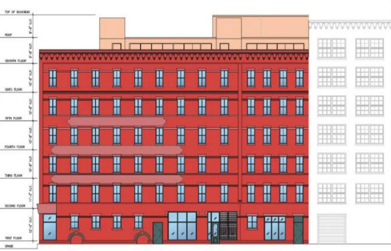 500 West 52nd Street
