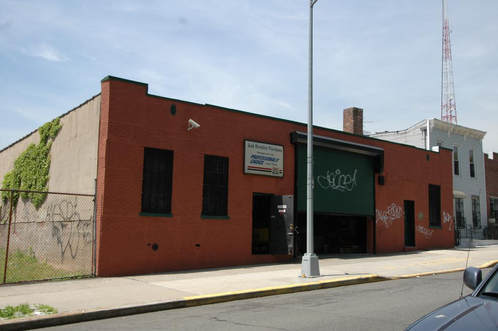 560 19th Street