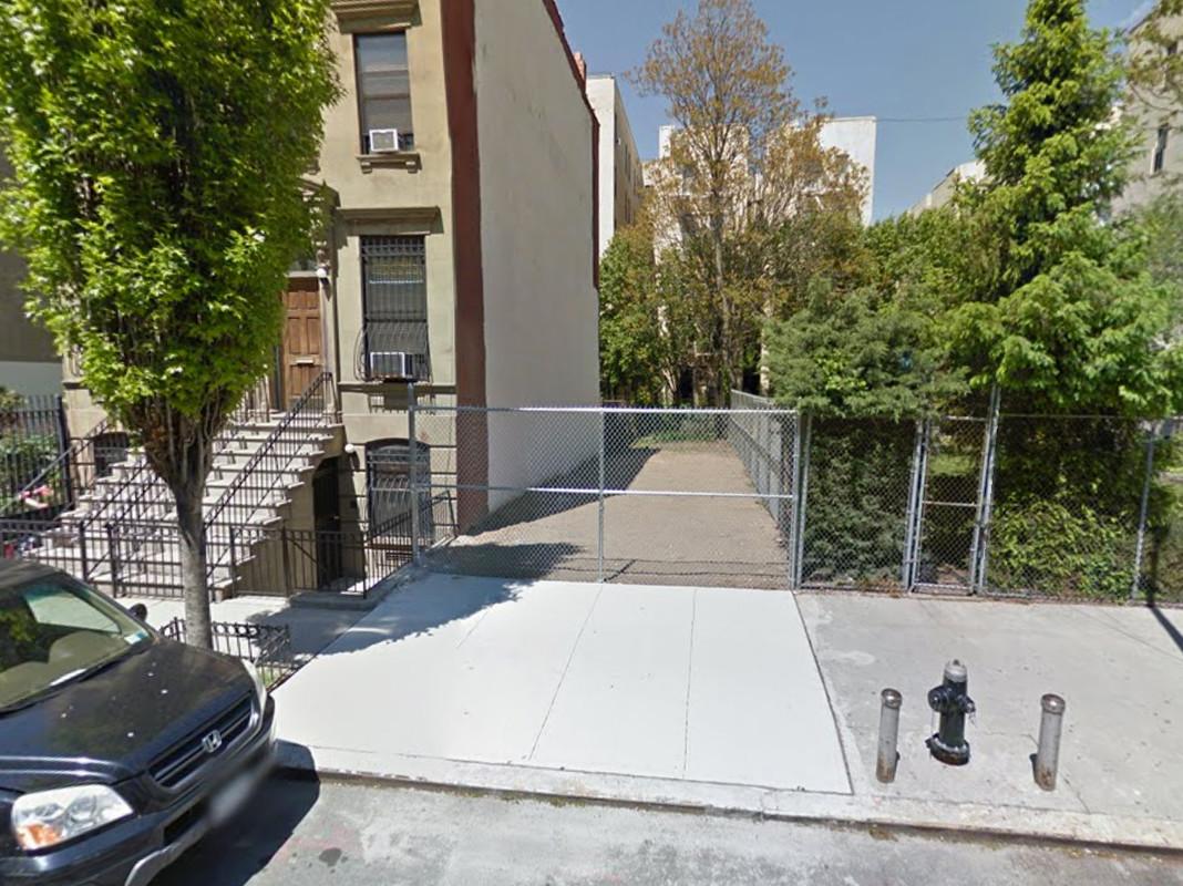 59 West 128th Street