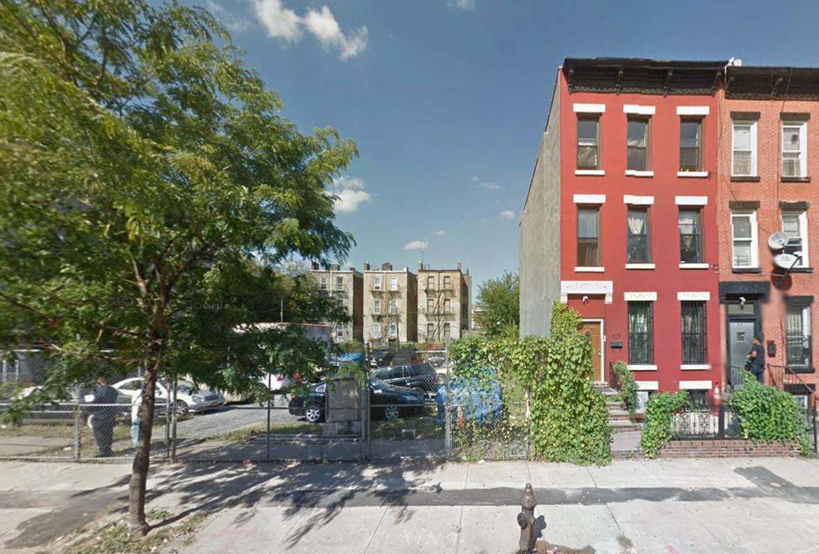625 Halsey Street