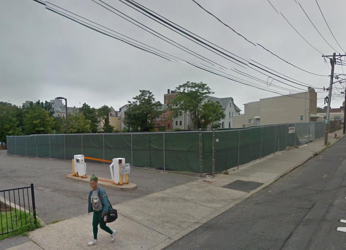 87 Newkirk Street