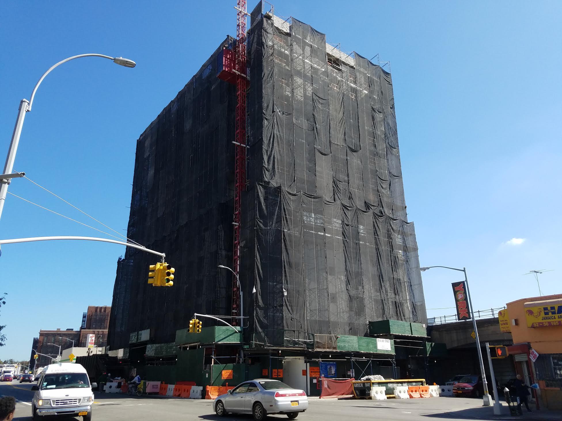 92-61 165th Street