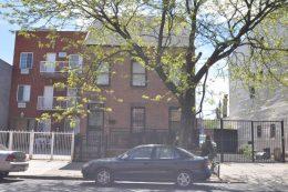 954 Herkimer Street