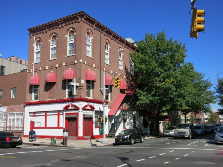 967 Bedford Avenue