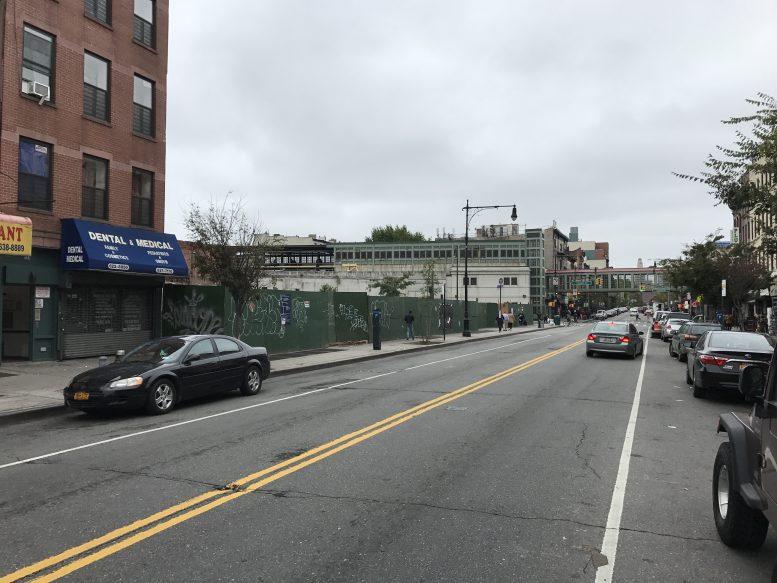 1134 Fulton Street, photo by Tectonic