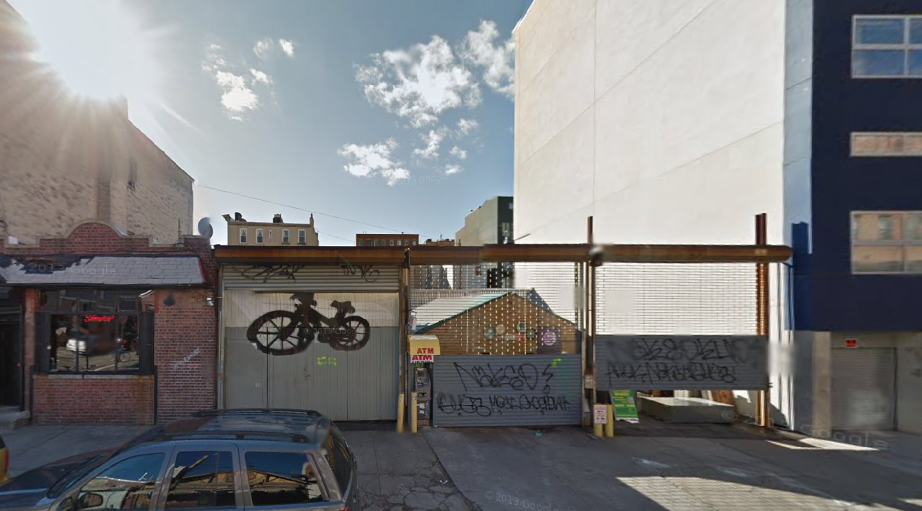 106 North 3rd Street, image via Google Maps