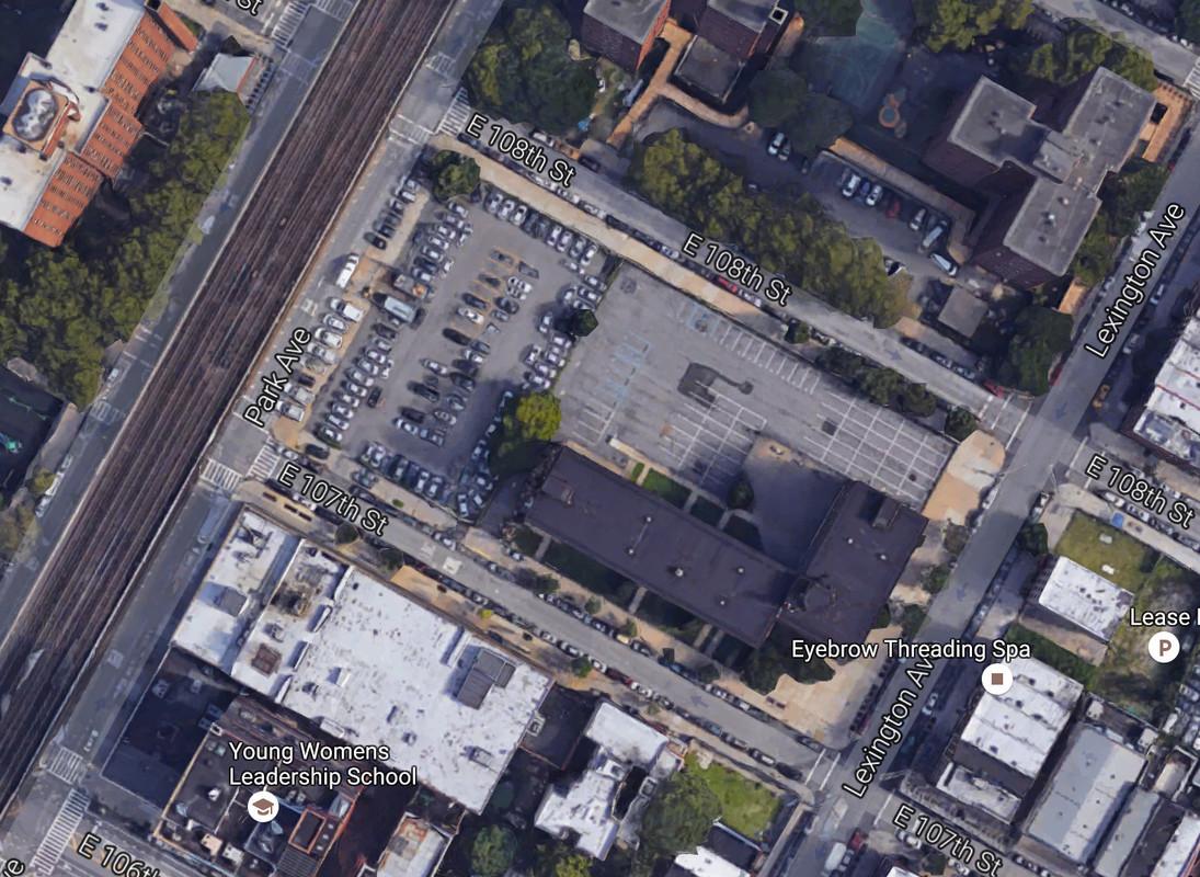 127 East 107th Street
