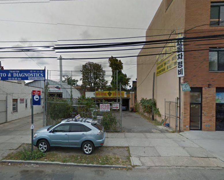 161-12 46th Avenue