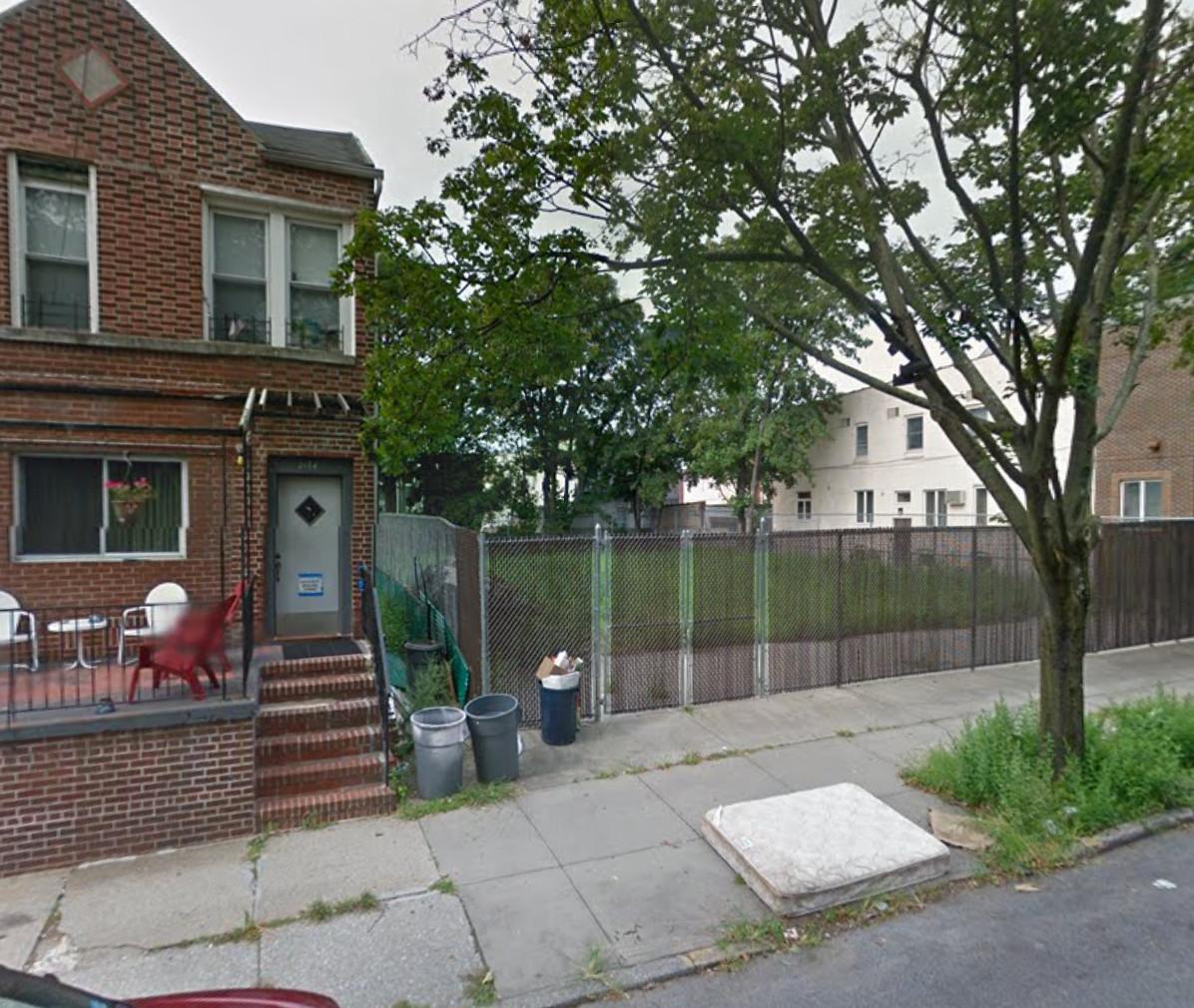 1668 59th Street