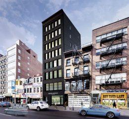 210 Bowery