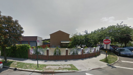 2180 Arthur Avenue, image via Google Maps