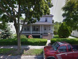 25 Burgher Avenue