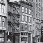 308-310 Canal Street, 1940