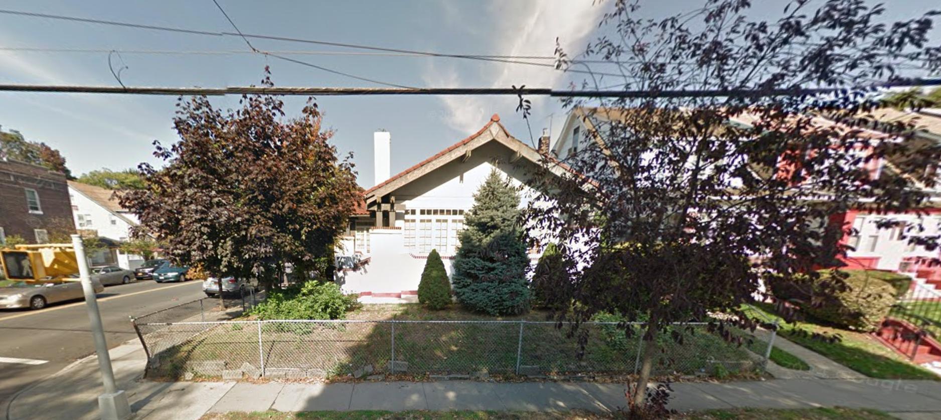 3603 Farragut Road, image via Google Maps