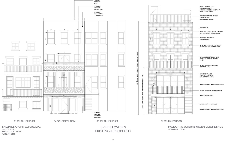 100 brooklyn brownstone floor plans landmarks for 15 dunham place brooklyn ny floor plans