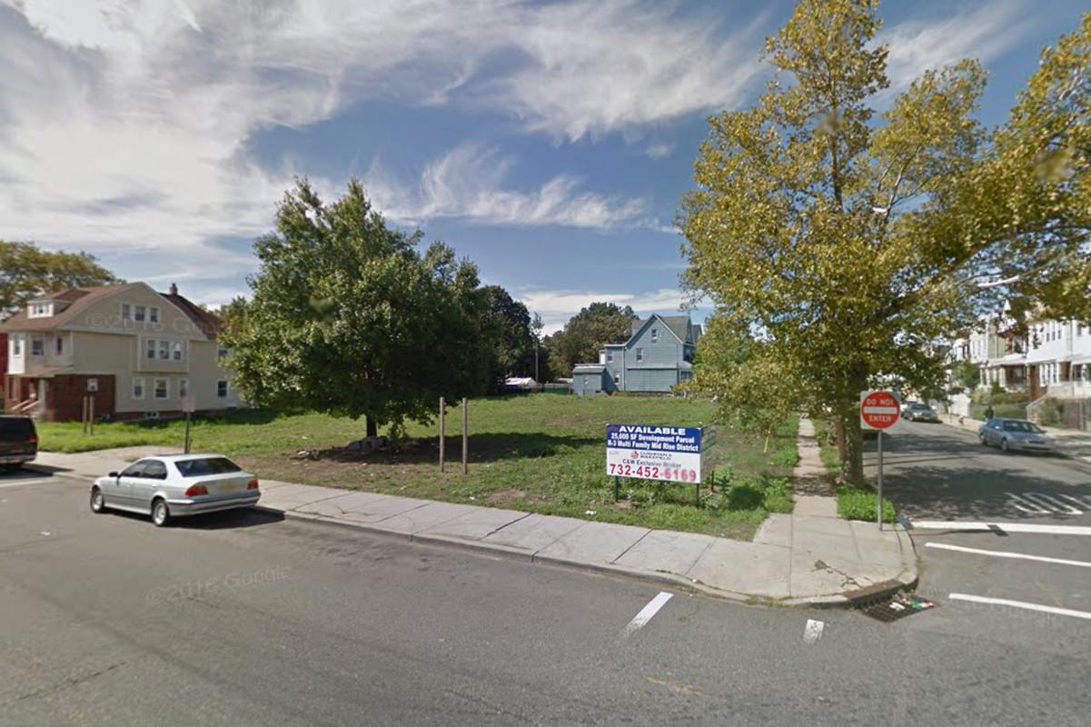 429 Bergen Avenue