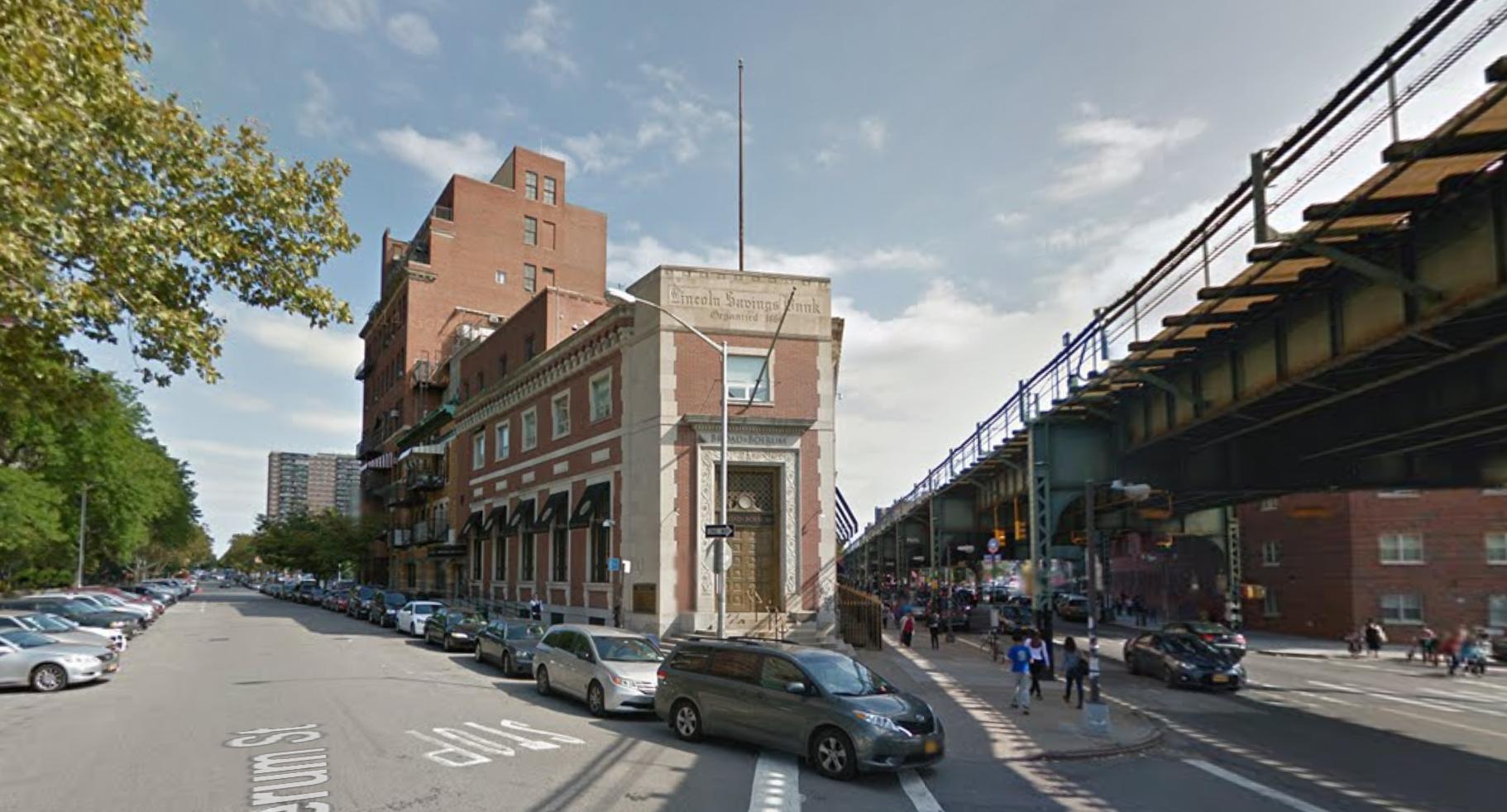 525 Broadway, image via Google Maps