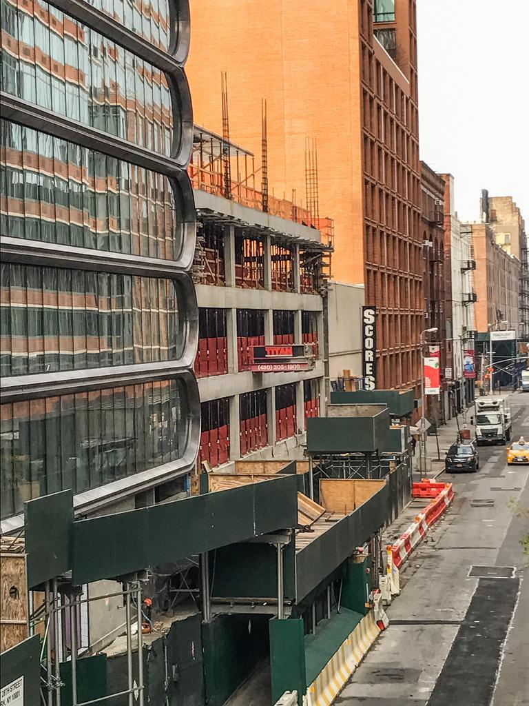 528 West 28th Street