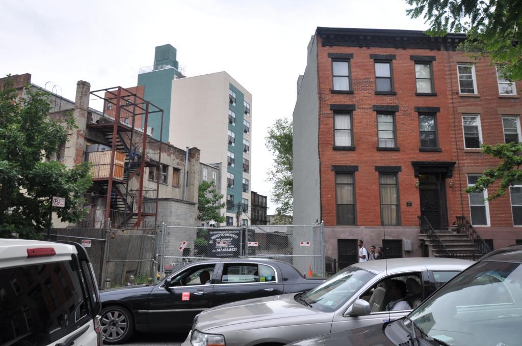 573 Classon Avenue
