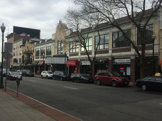 587 Main Street