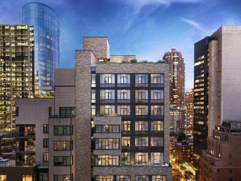 591 Third Avenue