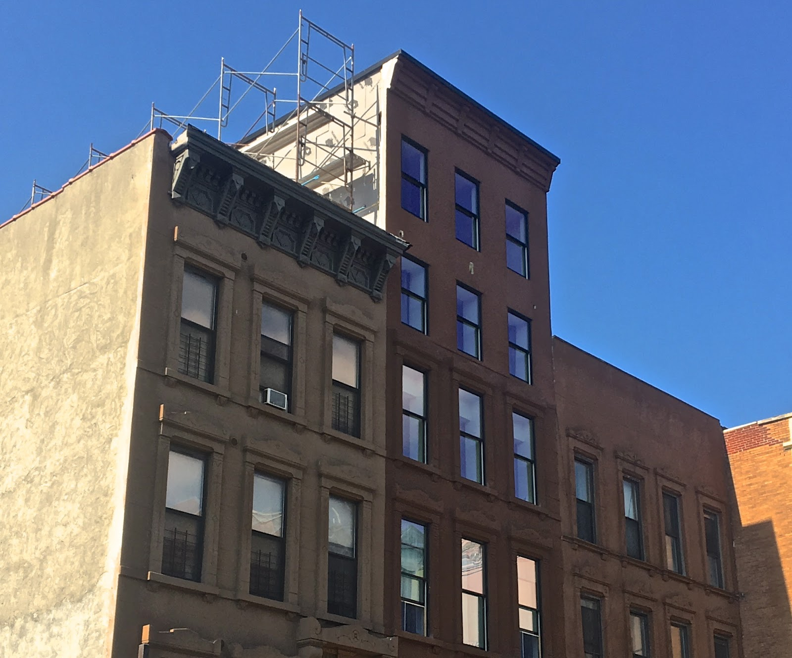 68 West 126th Street