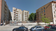 915 Dawson Street, image via Google Maps
