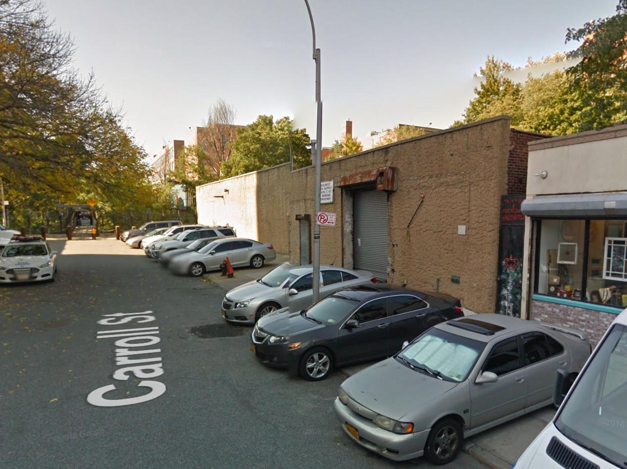 931 Carroll Street