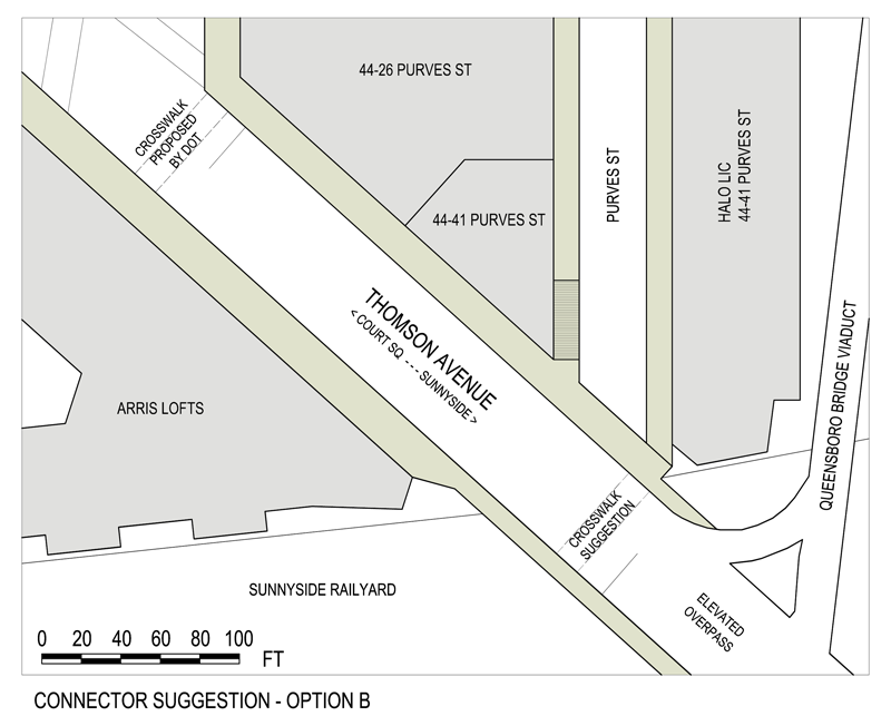 Purves Street Connector - Suggestion Option B-small