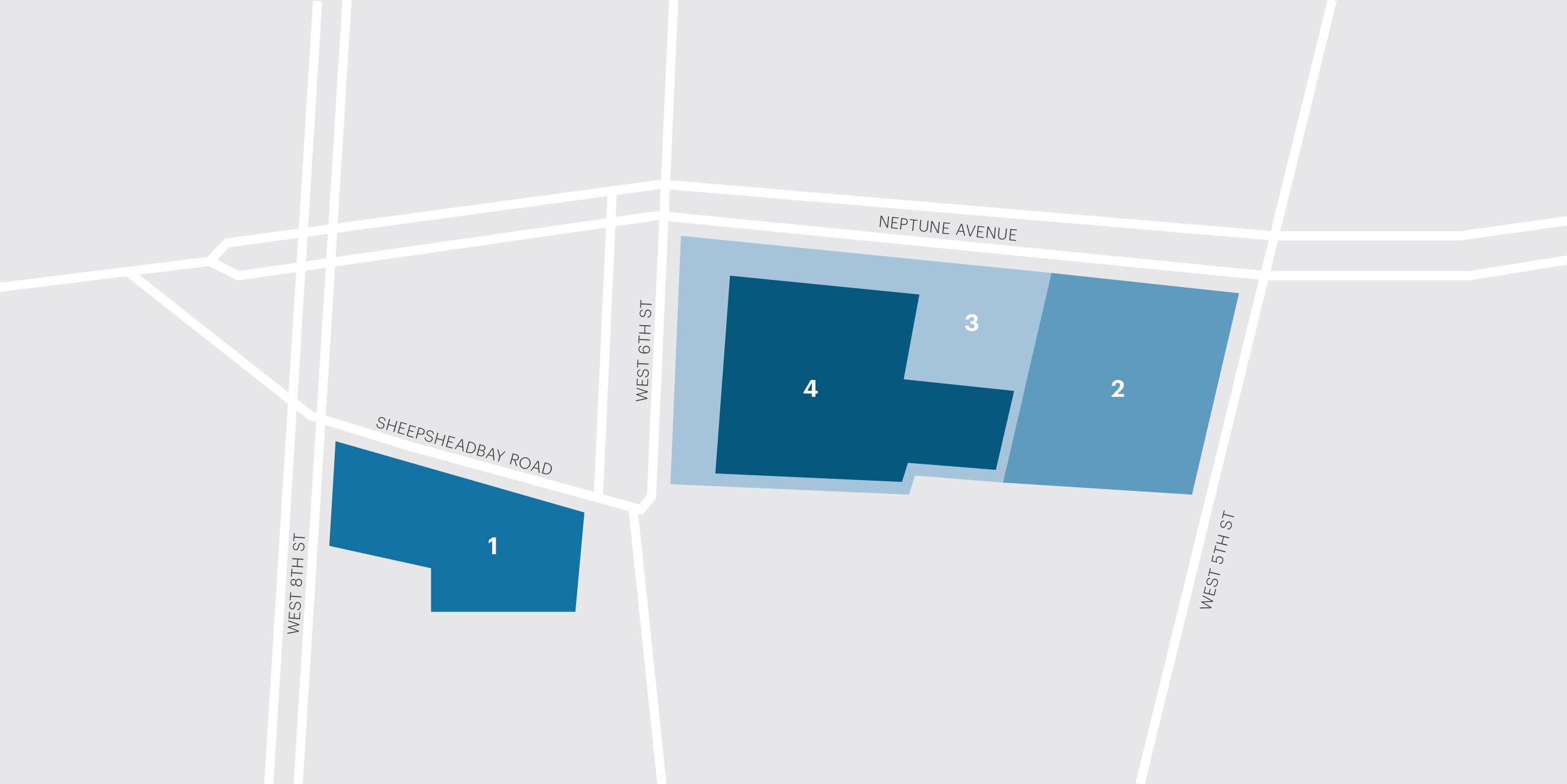 Neptune/Sixth Map via Cammeby's