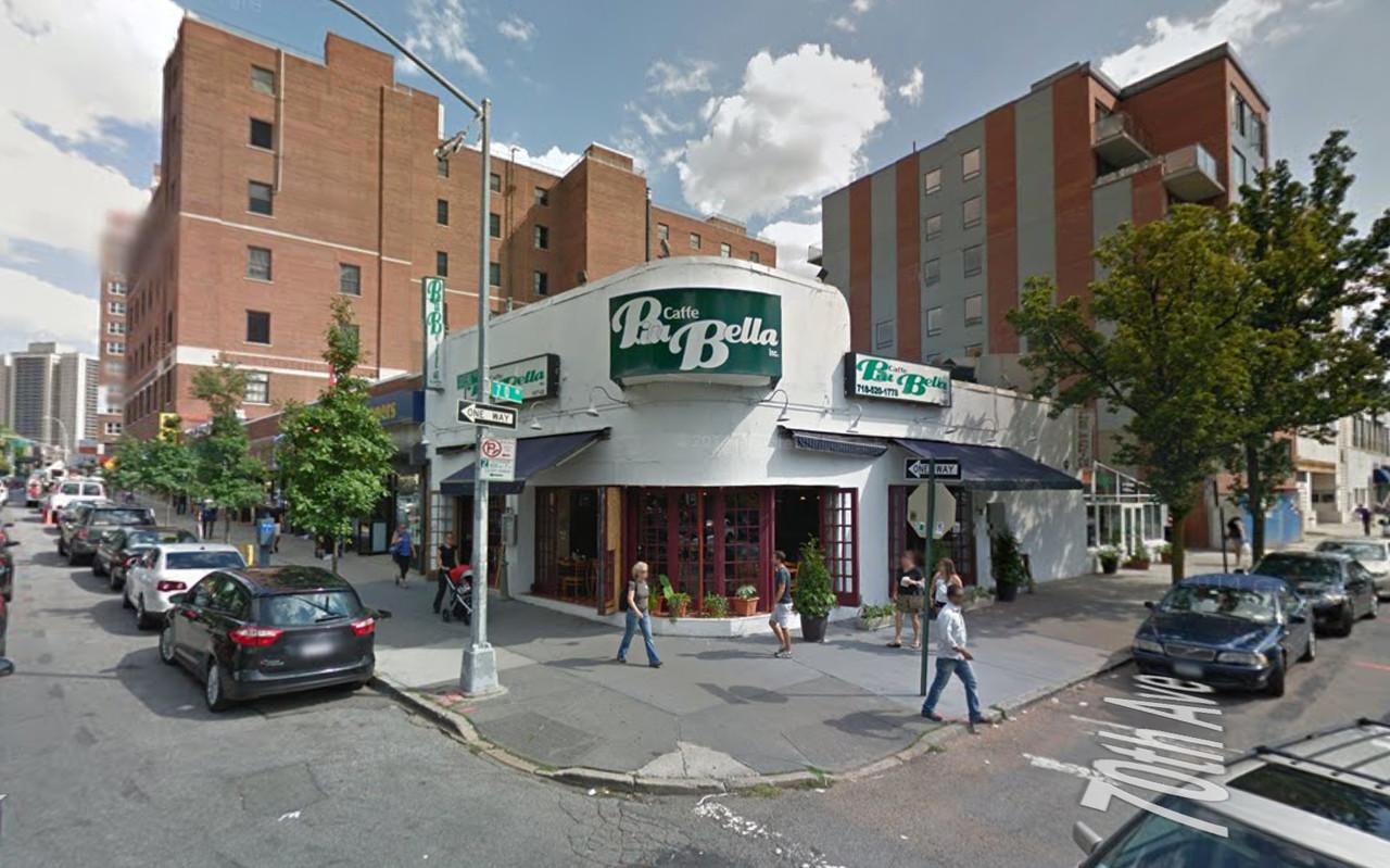 107-02 Queens Boulevard