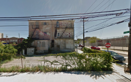 108-20 Rockaway Beach Boulevard in August 2016. image via Google Maps