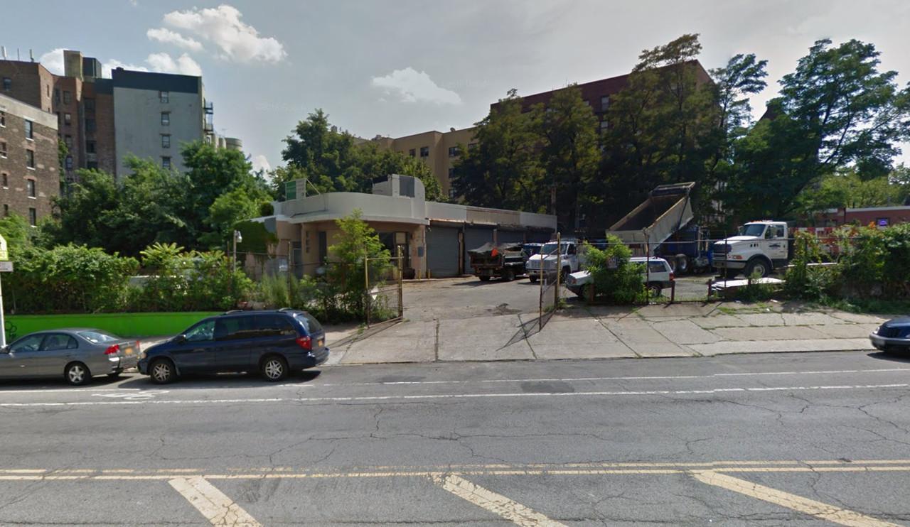 150 Van Cortlandt Avenue East