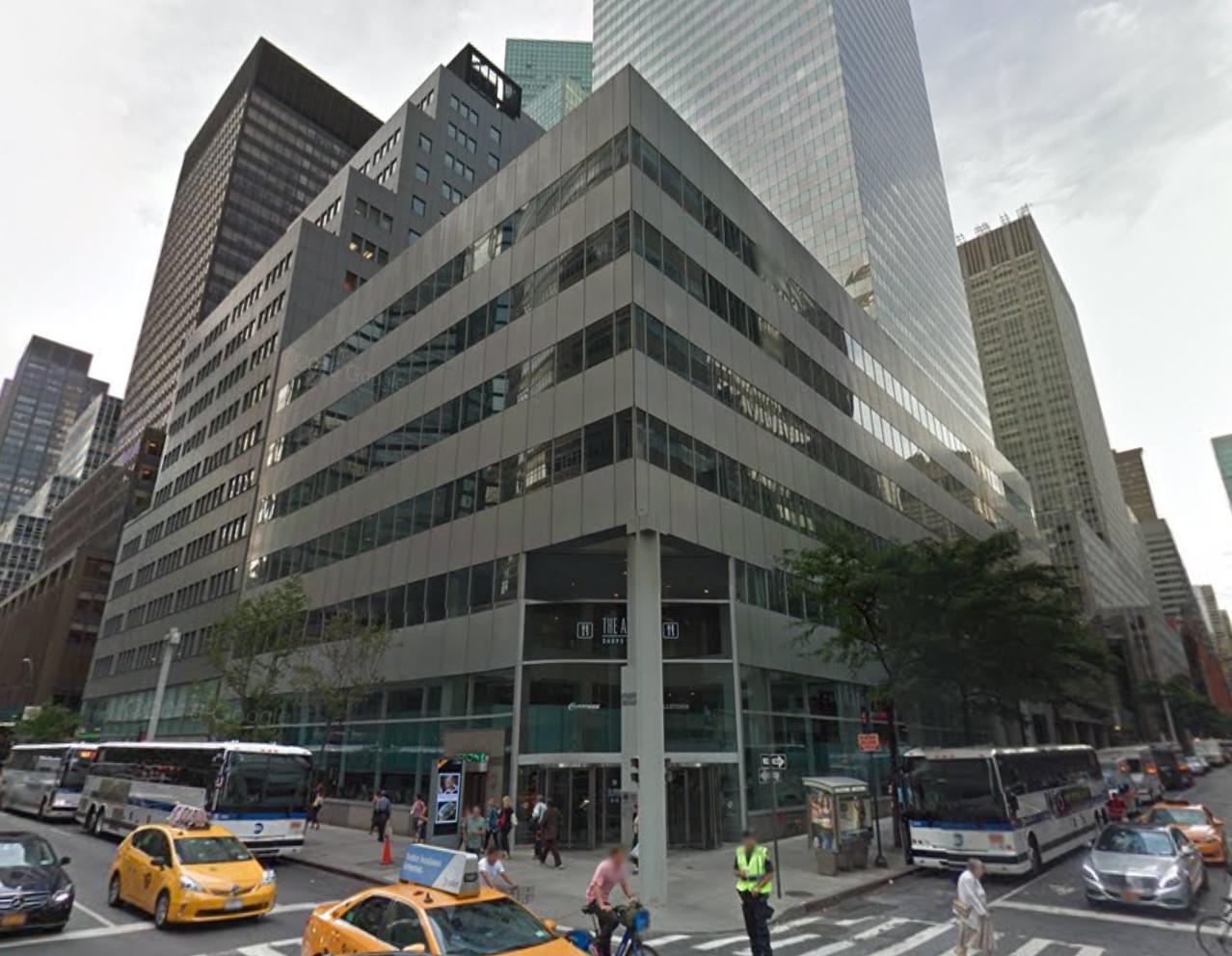 159 East 53rd Street