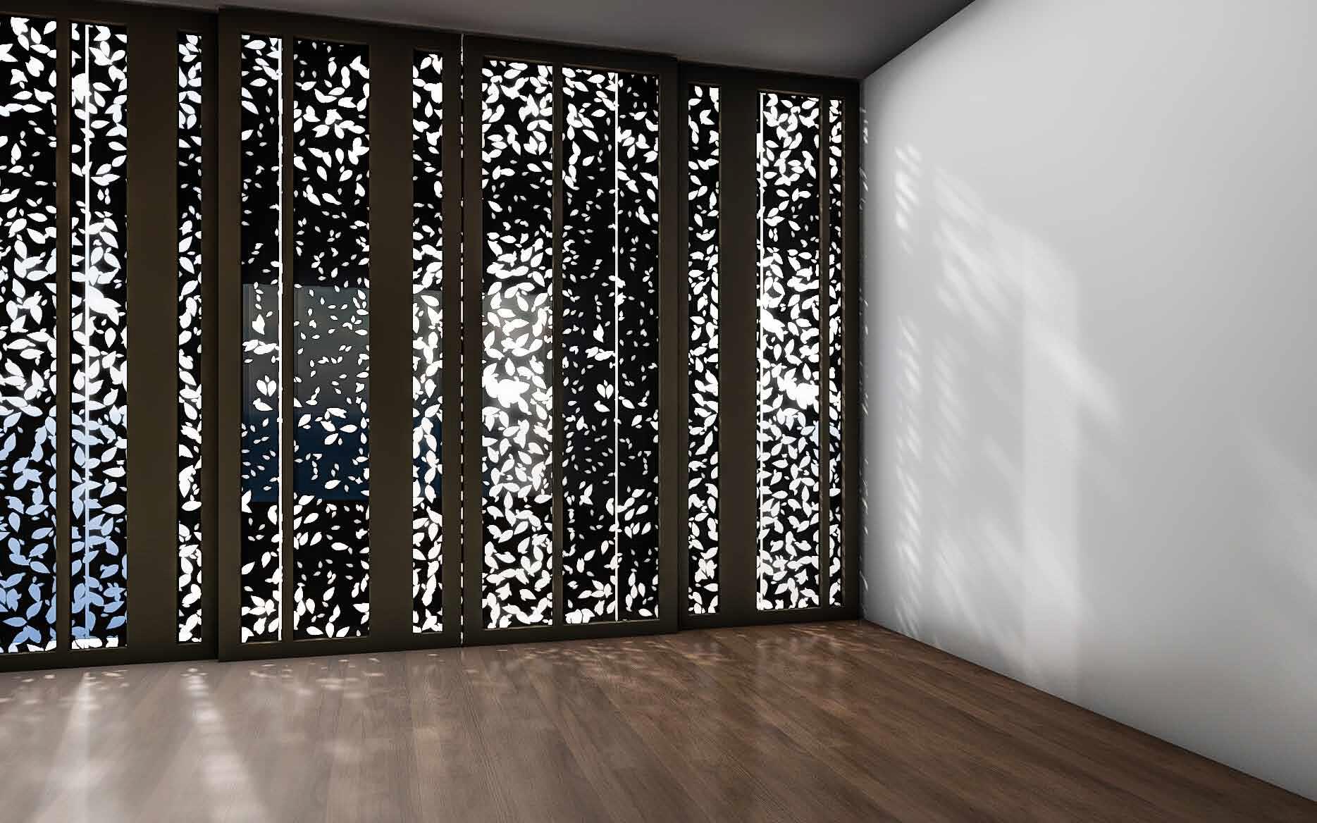 Interior rendering of 210 East 62nd Street