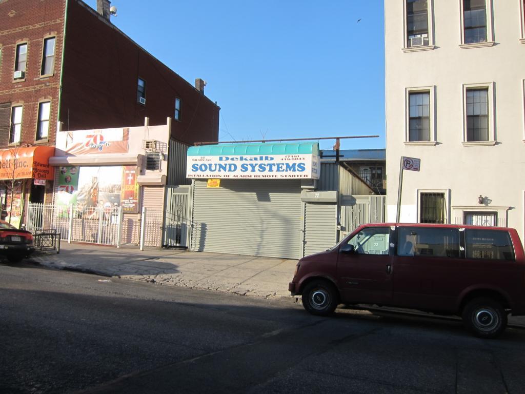 24 Wilson Avenue