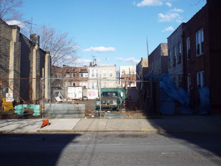 277 Milford Street