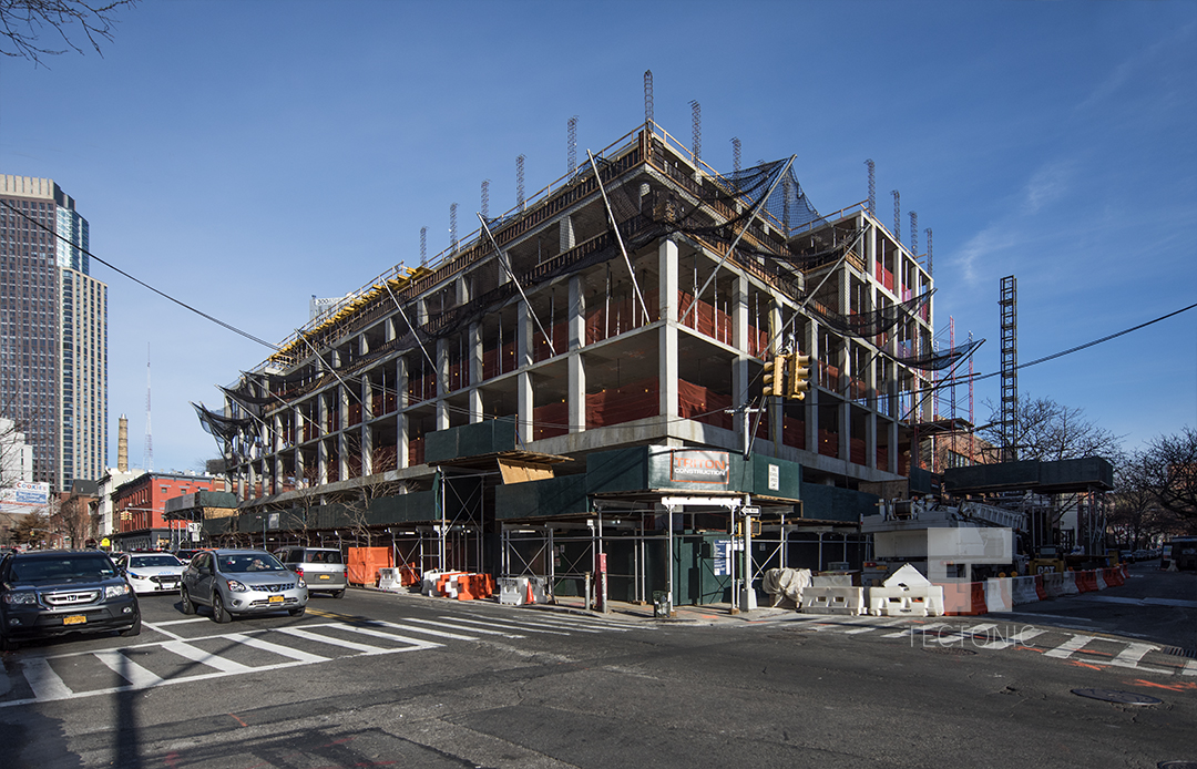 "The Hendrik grows at Third Avenue and Pacific Street. photo by <a href=""http://tectonicphoto.com/"">Tectonic</a>"