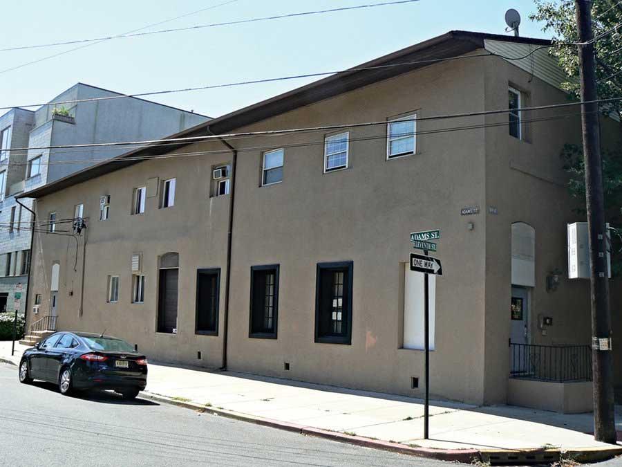 1024 Adams Street