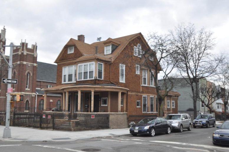 1411 Bushwick Avenue