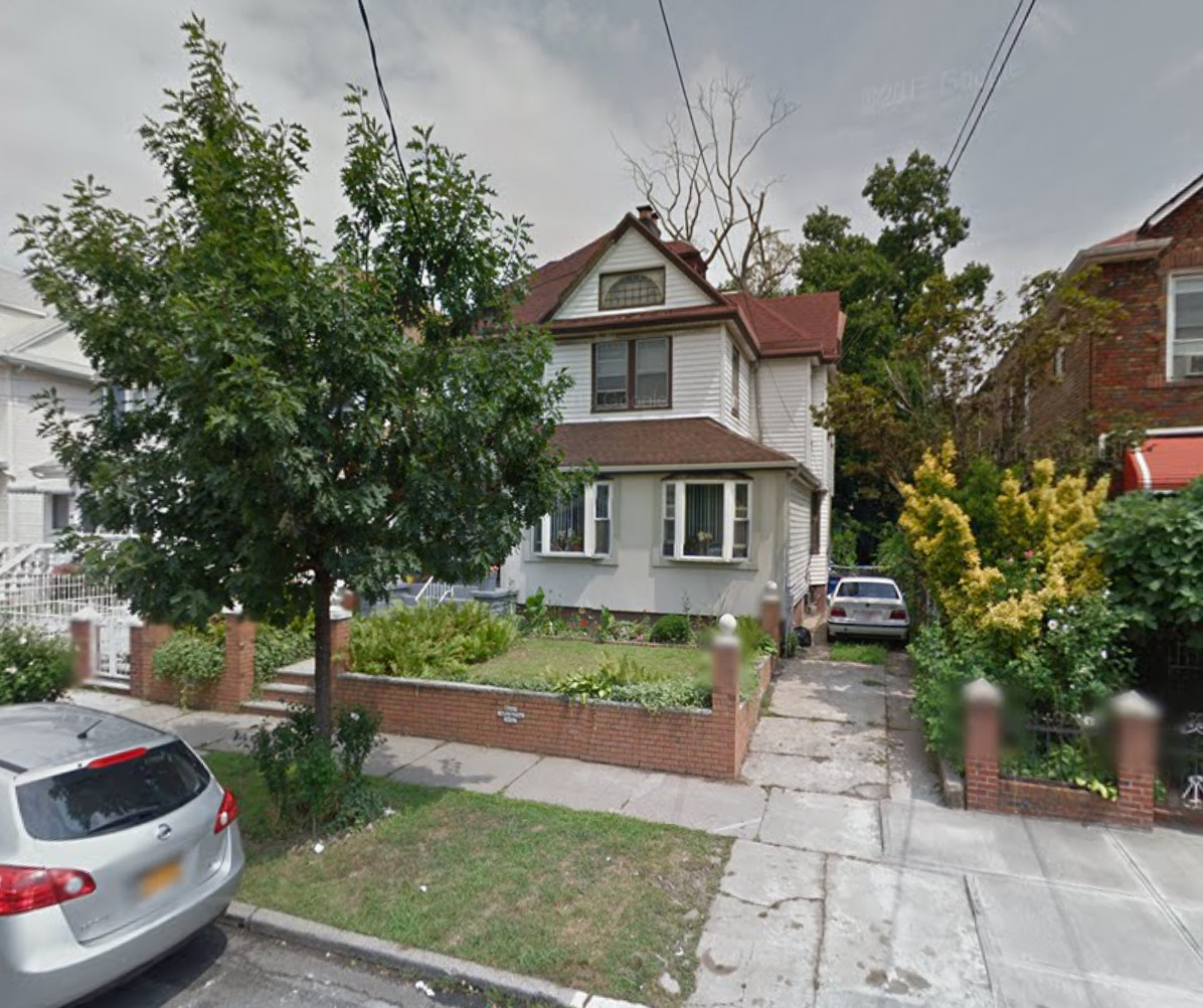 Seven Story 15 Unit Mixed Use Building Filed at 1665